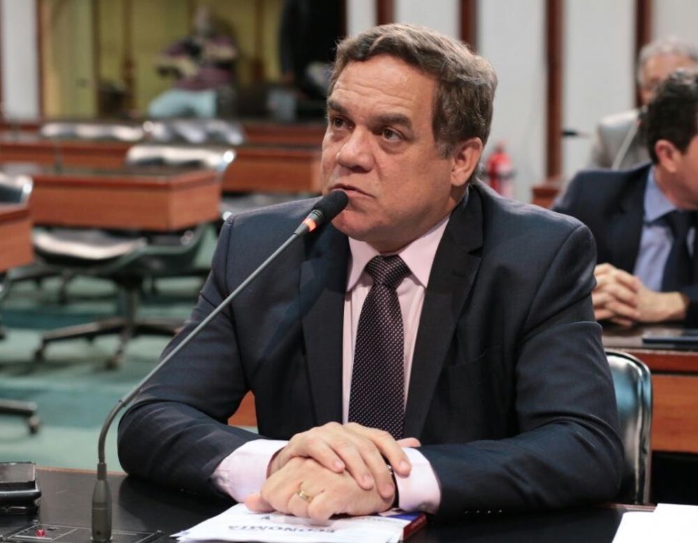 Foto: Divulgação | Ascom Luciano Ribeiro