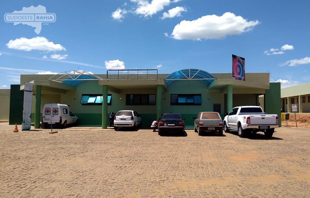 Caetité: Homem que veio do sul da Bahia testa positivo para covid-19, diz Prefeitura; ele fez teste rápido