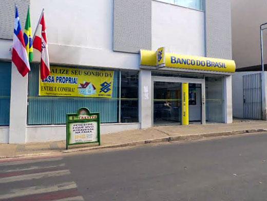 Caetit Clientes Reclamam Dos Servi Os Do Banco Do Brasil No Auto Atendimento Sudoeste Not Cias