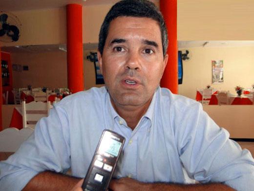 Os testes já começam na próxima semana, explicou o diretor executivo da emissora, Cauto Freitas.(Foto Reprodução)