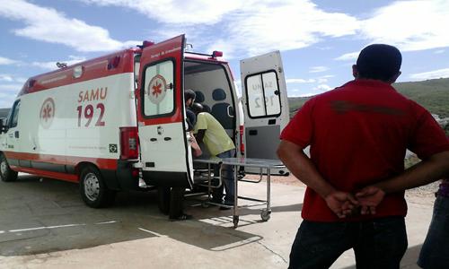 Familiares e amigos de vítima de acidente em Caetité apelam para doadores de sangue