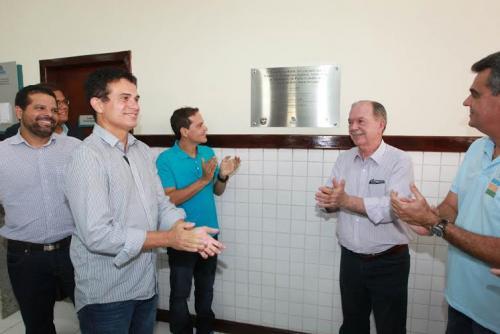 Fotos: Mateus Pereira | GOVBA