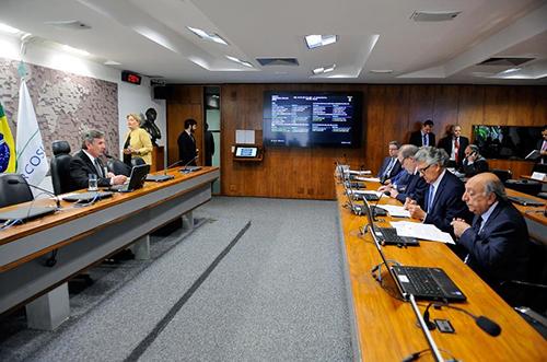 Foto: Pedro França   Agência Senado