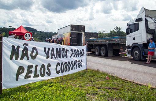 Foto: Márcio Cunha/Mafalda Press