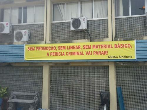 Foto: Divulgação/ Asbac
