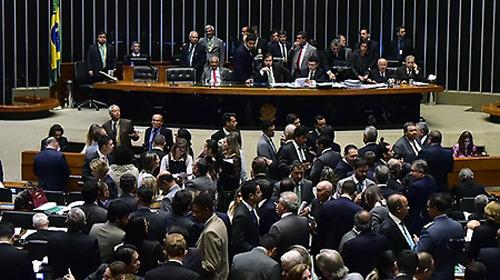 Foto: Zeca Ribeiro   Câmara dos Deputados