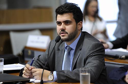Foto: Lúcio Bernardo Junior | Câmara dos Deputados